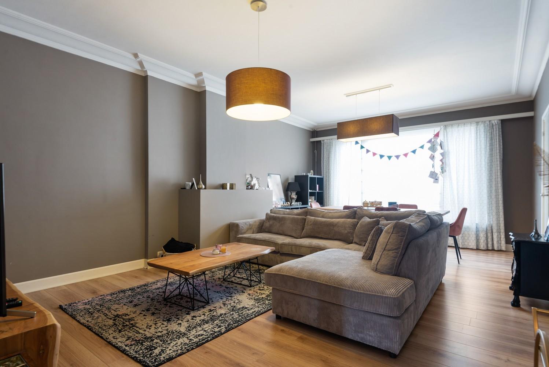 Leuk & ruim appartement op een TOPlocatie te Mortsel! afbeelding 3