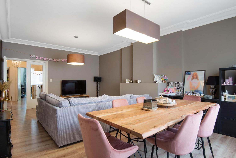 Leuk & ruim appartement op een TOPlocatie te Mortsel! afbeelding 4