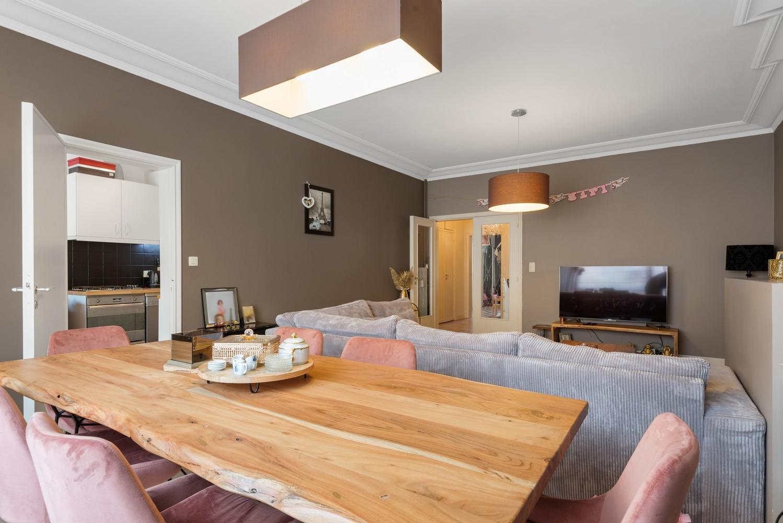 Leuk & ruim appartement op een TOPlocatie te Mortsel! afbeelding 5