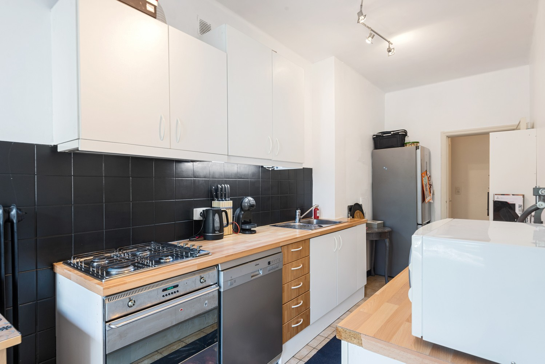 Leuk & ruim appartement op een TOPlocatie te Mortsel! afbeelding 6
