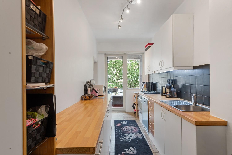 Leuk & ruim appartement op een TOPlocatie te Mortsel! afbeelding 7