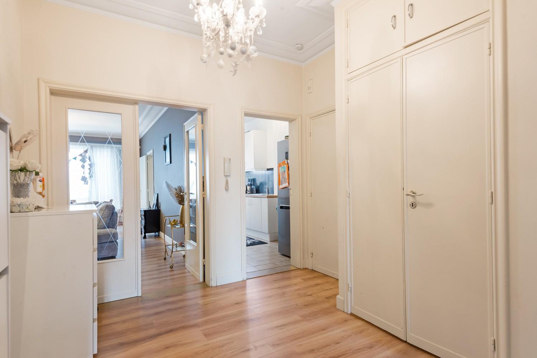 Leuk & ruim appartement op een TOPlocatie te Mortsel! afbeelding 8