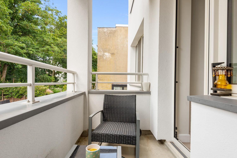 Leuk & ruim appartement op een TOPlocatie te Mortsel! afbeelding 9