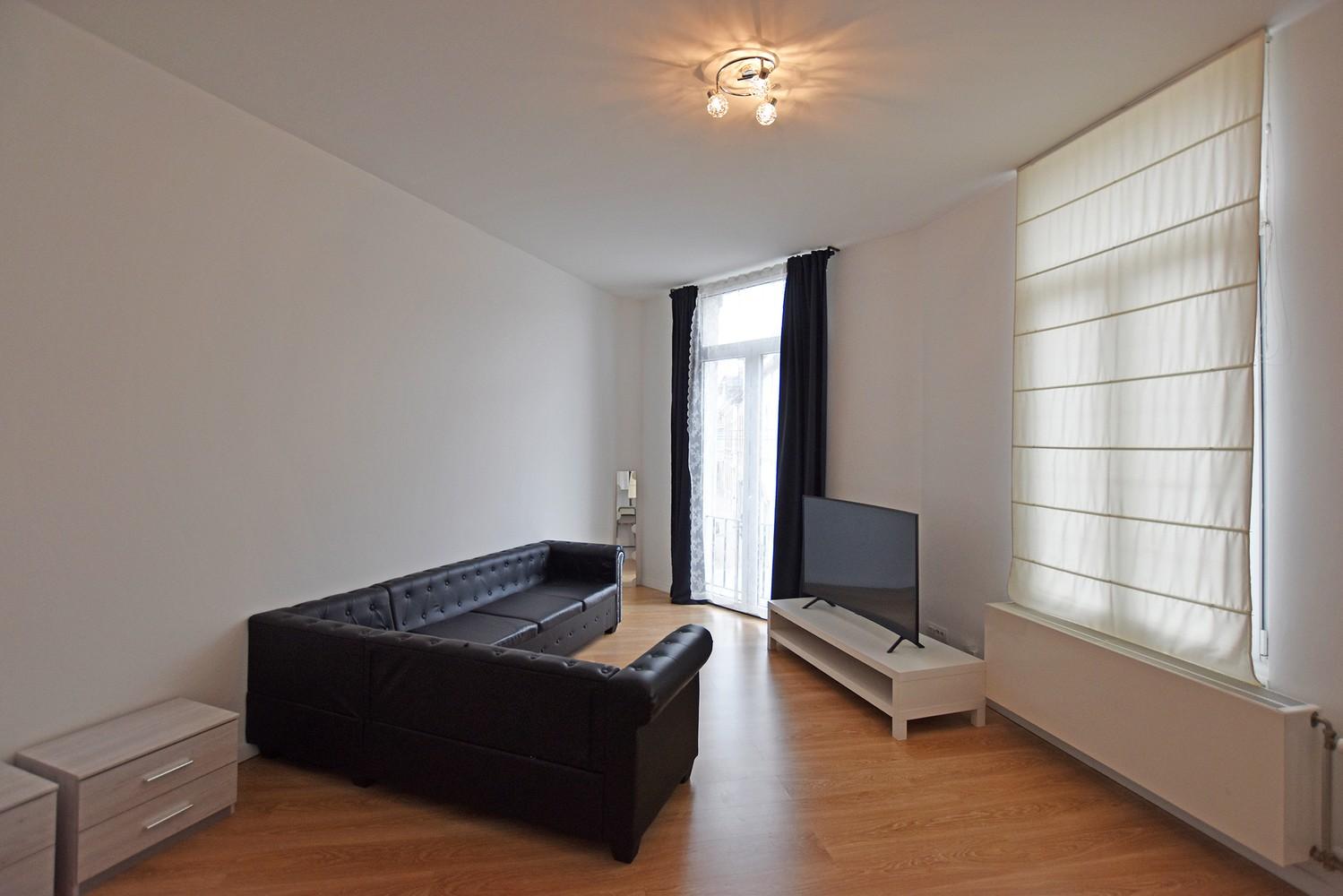 Modern appartement op de eerste verdieping met 2 slaapkamers en veel lichtinval! afbeelding 3