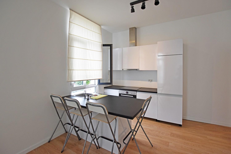 Modern appartement op de eerste verdieping met 2 slaapkamers en veel lichtinval! afbeelding 1