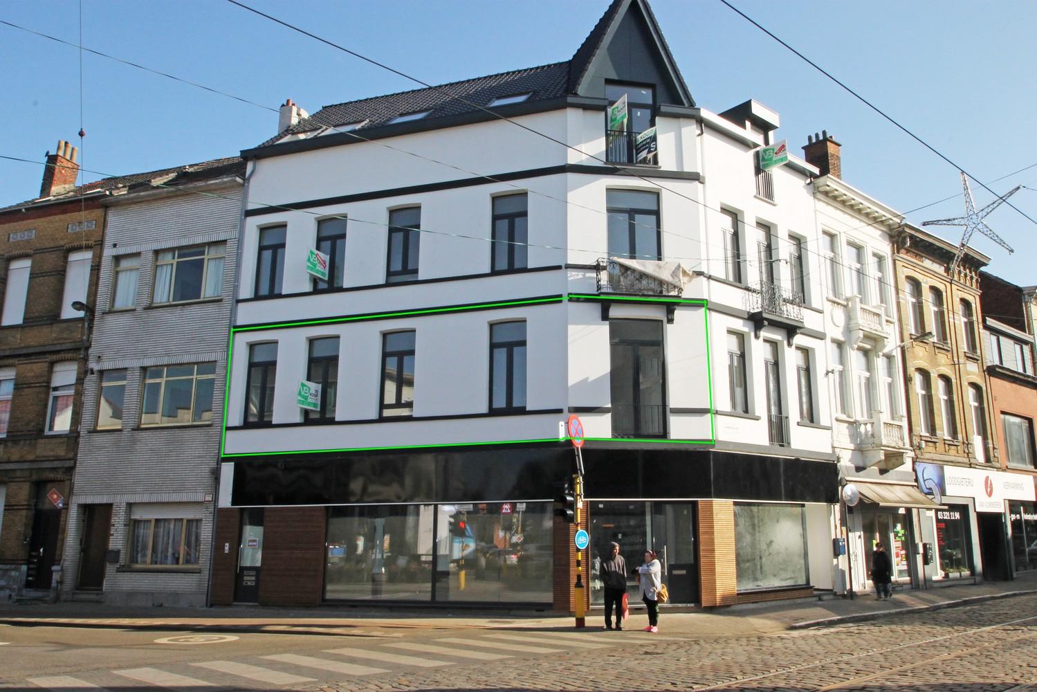 Modern appartement op de eerste verdieping met 2 slaapkamers en veel lichtinval! afbeelding 9