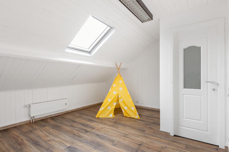 Woning met maar liefst 6 slaapkamers en 4 badkamers te Antwerpen (Seefhoek)! afbeelding 21