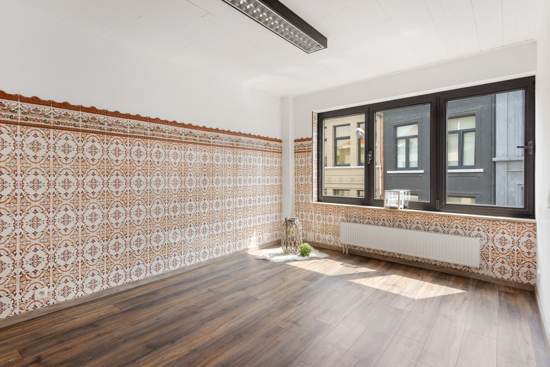 Woning met maar liefst 6 slaapkamers en 4 badkamers te Antwerpen (Seefhoek)! afbeelding 15