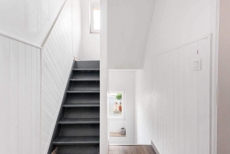 Woning met maar liefst 6 slaapkamers en 4 badkamers te Antwerpen (Seefhoek)! afbeelding 14