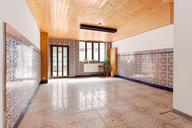 Woning met maar liefst 6 slaapkamers en 4 badkamers te Antwerpen (Seefhoek)! afbeelding 6