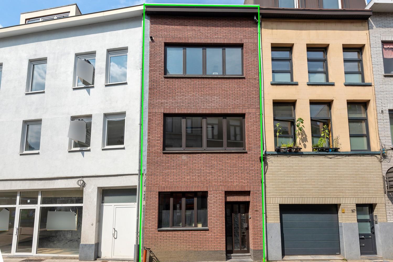 Woning met maar liefst 6 slaapkamers en 4 badkamers te Antwerpen (Seefhoek)! afbeelding 25