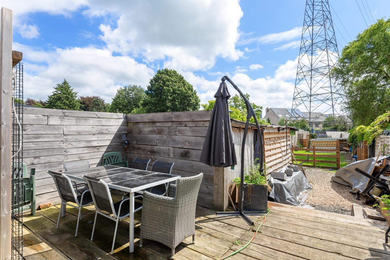 Ruime, op te frissen eengezinswoning met drie slaapkamers en grote tuin te Wijnegem! afbeelding 18