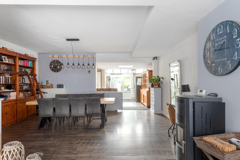 Ruime, op te frissen eengezinswoning met drie slaapkamers en grote tuin te Wijnegem! afbeelding 7