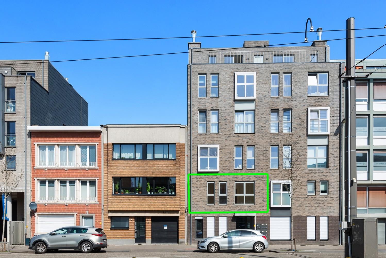 Recent en modern appartement met twee slaapkamers en terras te Deurne! afbeelding 16