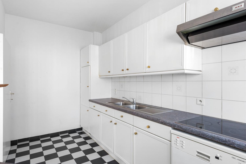 Verzorgd appartement met twee slaapkamers en terras te Wijnegem! afbeelding 9