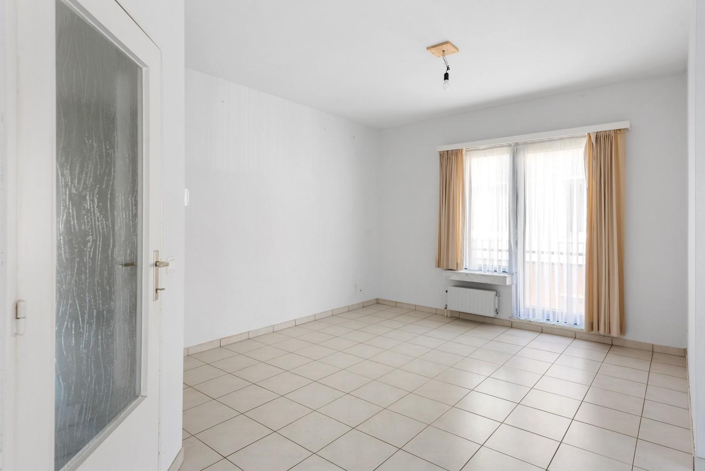 Verzorgd appartement met twee slaapkamers en terras te Wijnegem! afbeelding 5