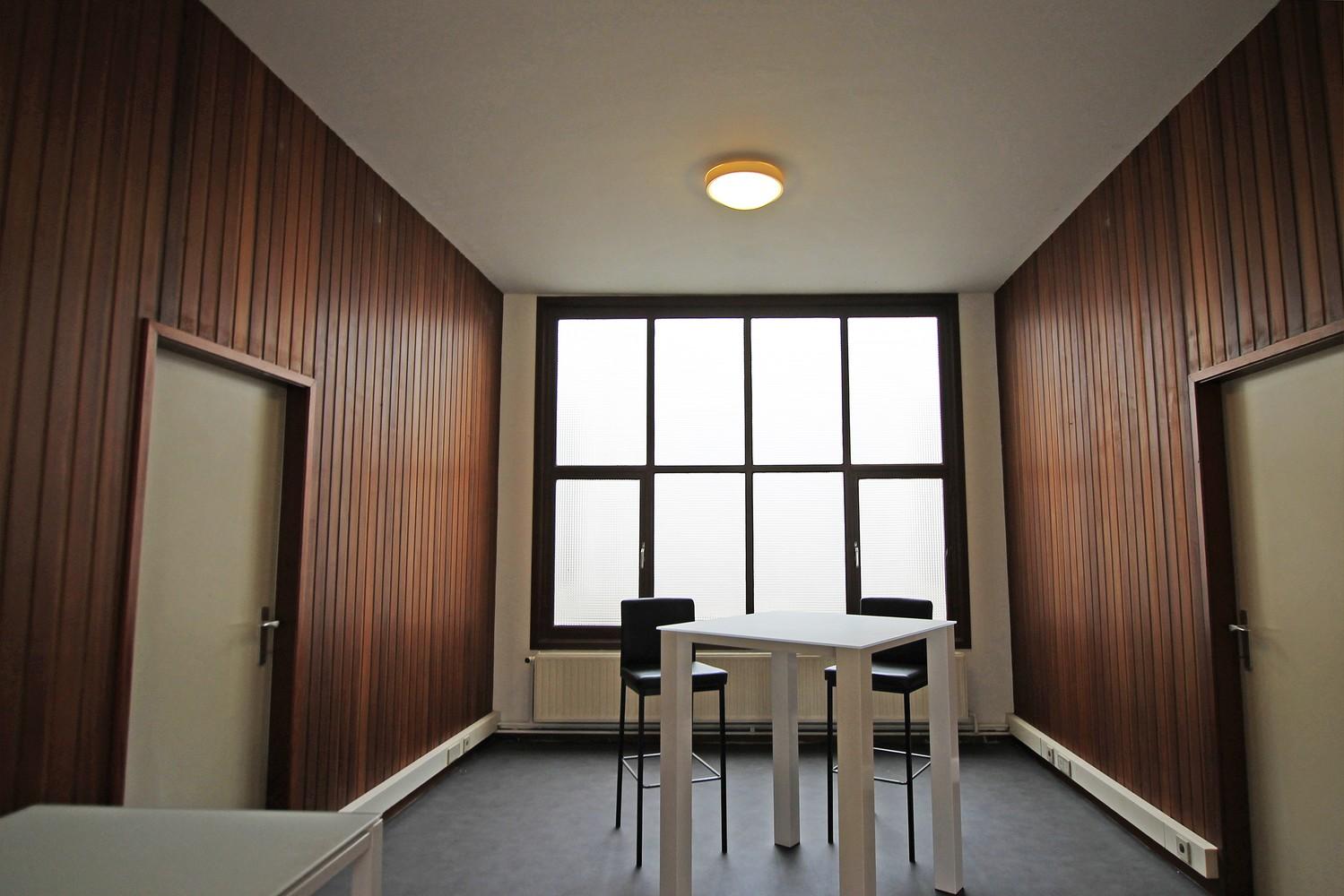 Kantoorruimte (120 m²) op centrale ligging nabij park Spoor Noord! afbeelding 3