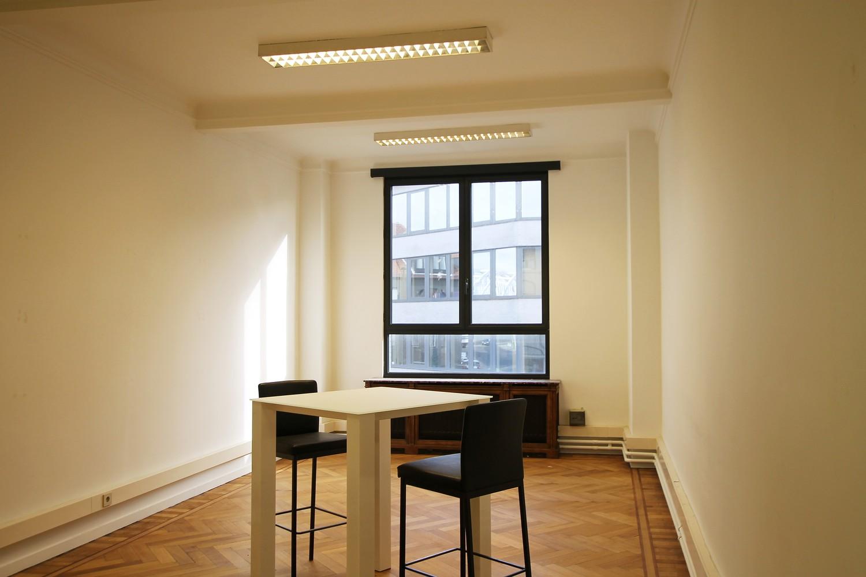 Kantoorruimte (120 m²) op centrale ligging nabij park Spoor Noord! afbeelding 4