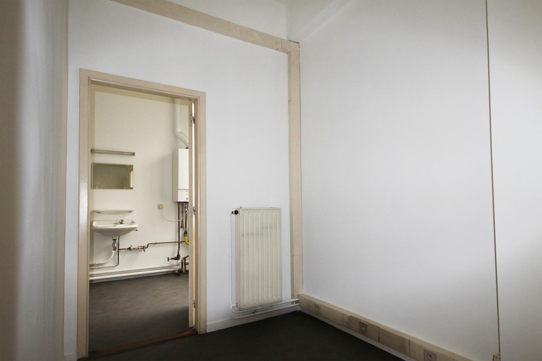 Kantoorruimte (120 m²) op centrale ligging nabij park Spoor Noord! afbeelding 7