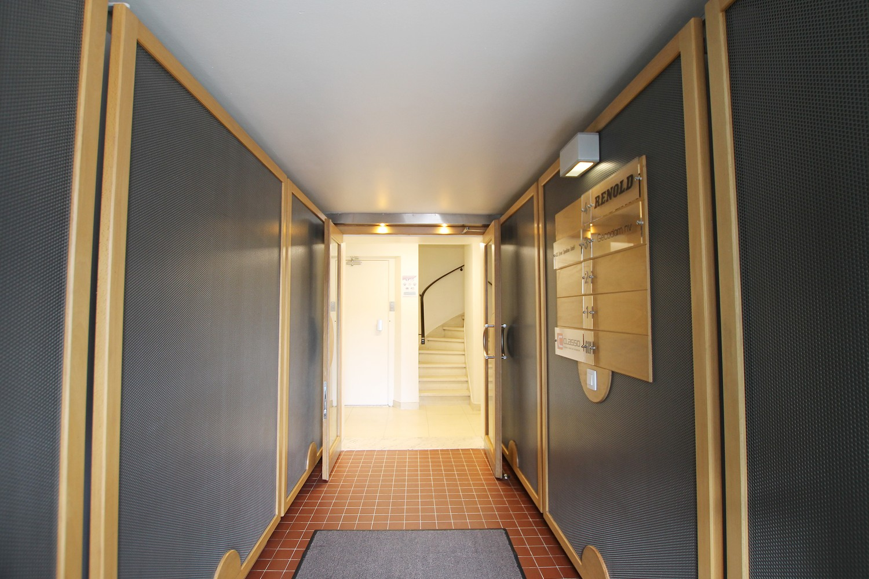 Kantoorruimte (120 m²) op centrale ligging nabij park Spoor Noord! afbeelding 9