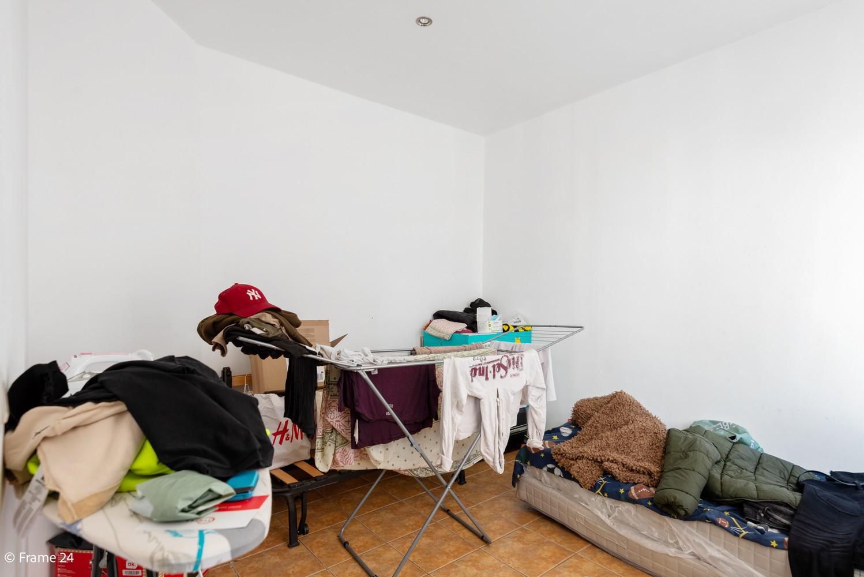 Interessant opbrengsteigendom met handelsgelijkvloers en 2 appartementen te Borgerhout afbeelding 6