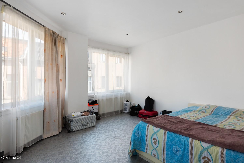 Interessant opbrengsteigendom met handelsgelijkvloers en 2 appartementen te Borgerhout afbeelding 8