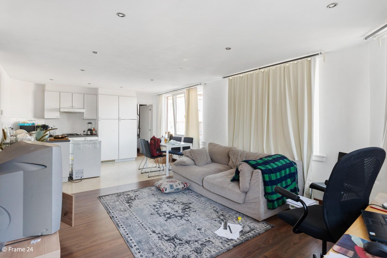Interessant opbrengsteigendom met handelsgelijkvloers en 2 appartementen te Borgerhout afbeelding 14