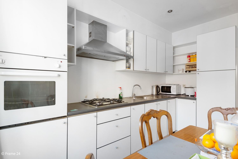 Interessant opbrengsteigendom met handelsgelijkvloers en 2 appartementen te Borgerhout afbeelding 18
