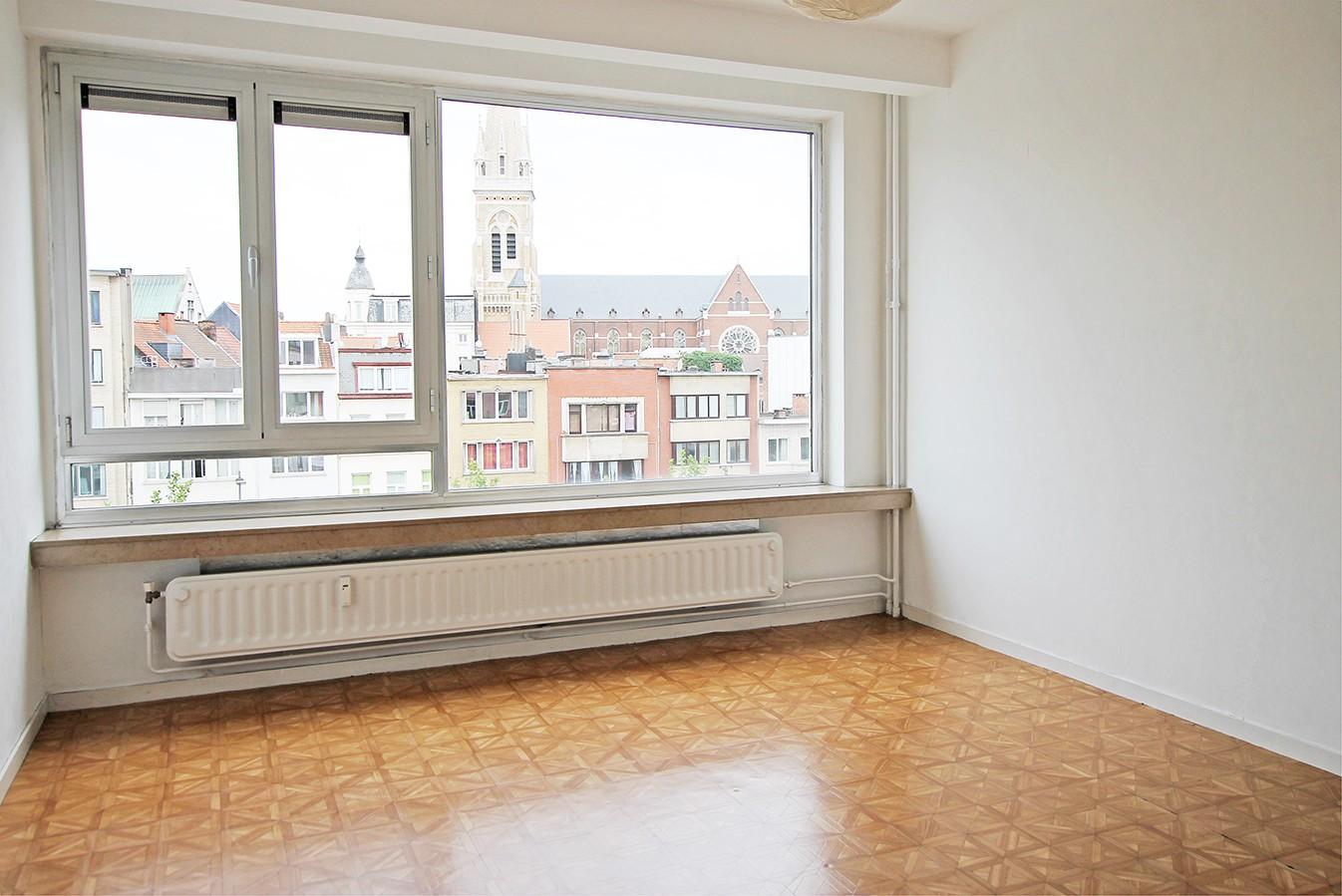 Verzorgd één-slaapkamerappartement op centrale ligging in Antwerpen. afbeelding 5