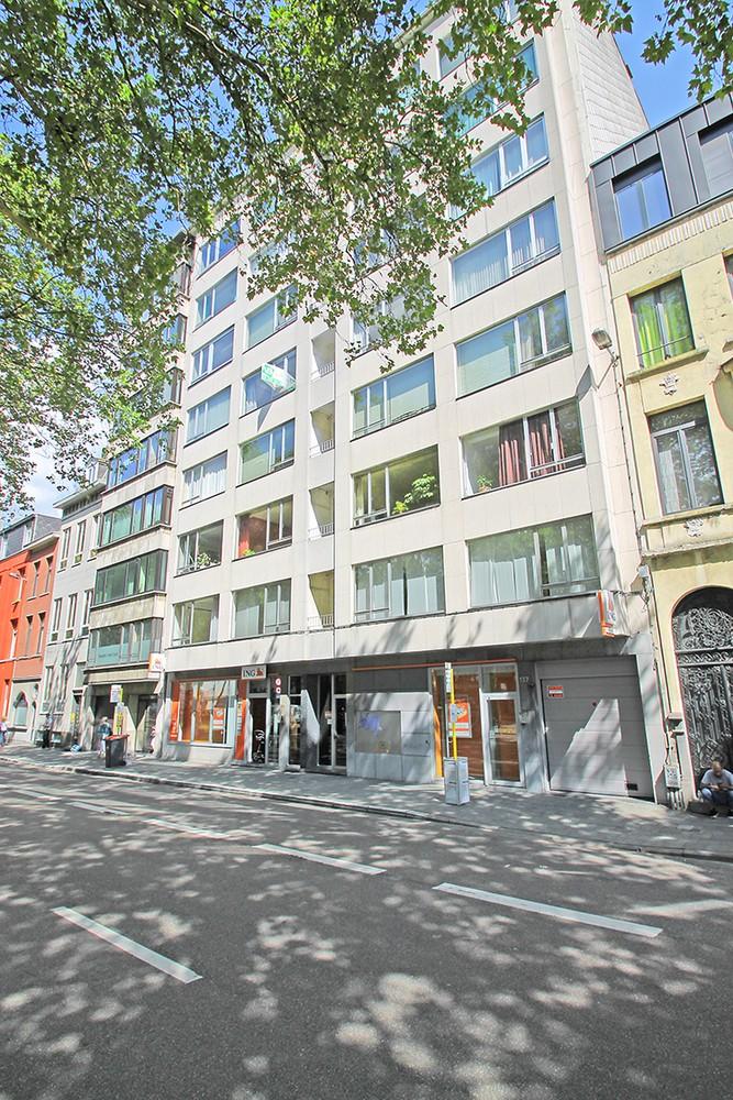Verzorgd één-slaapkamerappartement op centrale ligging in Antwerpen. afbeelding 7
