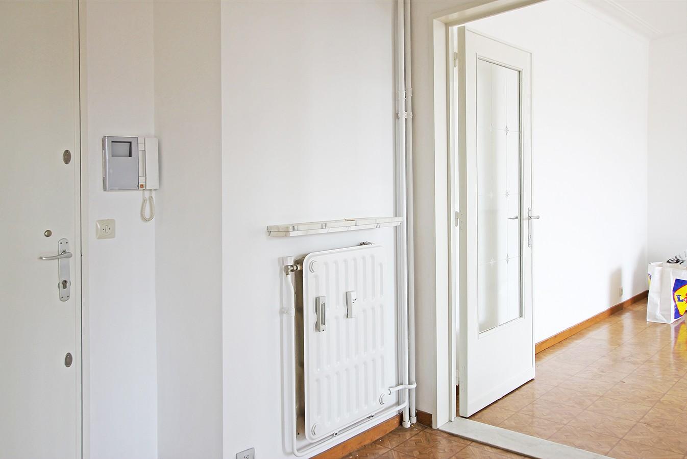 Verzorgd één-slaapkamerappartement op centrale ligging in Antwerpen. afbeelding 3