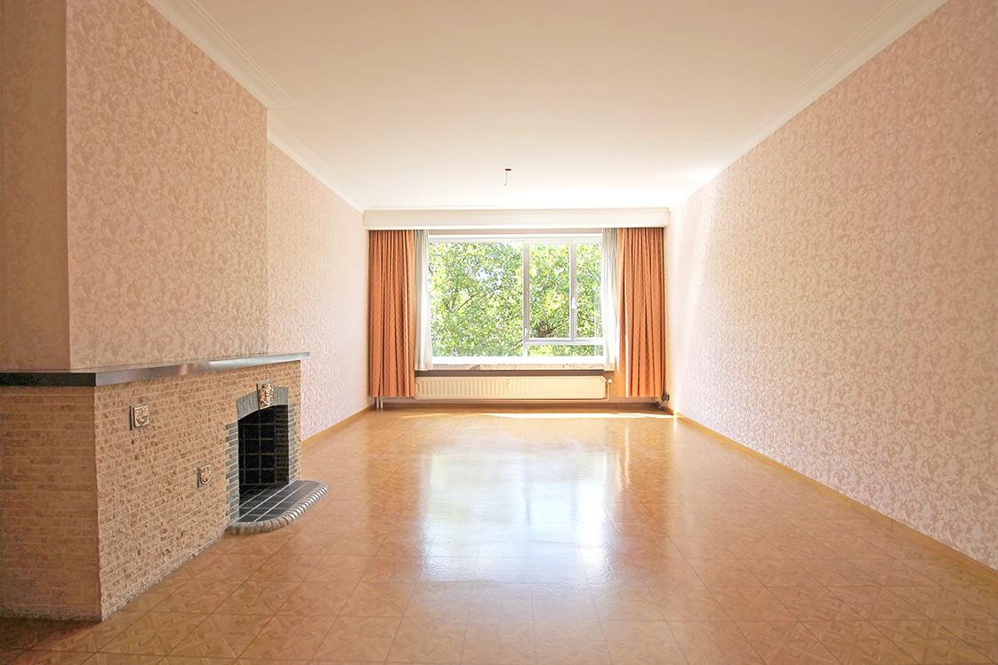 Verzorgd één-slaapkamerappartement op centrale ligging in Antwerpen. afbeelding 1