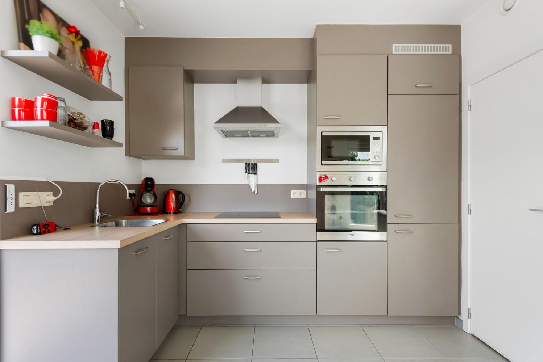 Recent en lichtrijk hoekappartement met twee slaapkamers en zonnig terras te Schoten! afbeelding 6