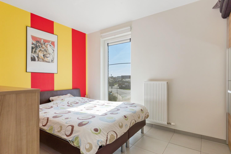 Recent en lichtrijk hoekappartement met twee slaapkamers en zonnig terras te Schoten! afbeelding 10
