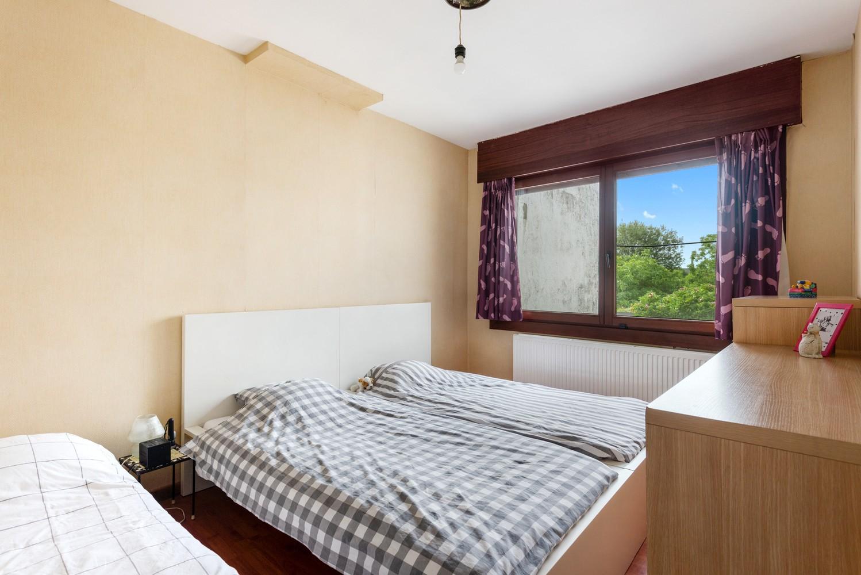 Charmante, deels te renoveren rijwoning met 3 slaapkamers en leuke tuin te Deurne! afbeelding 18