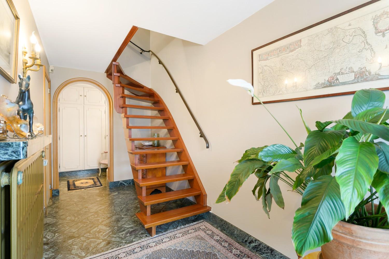 Verzorgde bel-étage woning met drie slaapkamers en zonnige tuin te Wijnegem. afbeelding 22