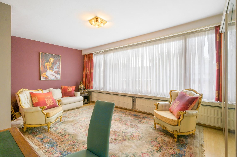 Verzorgde bel-étage woning met drie slaapkamers en zonnige tuin te Wijnegem. afbeelding 16