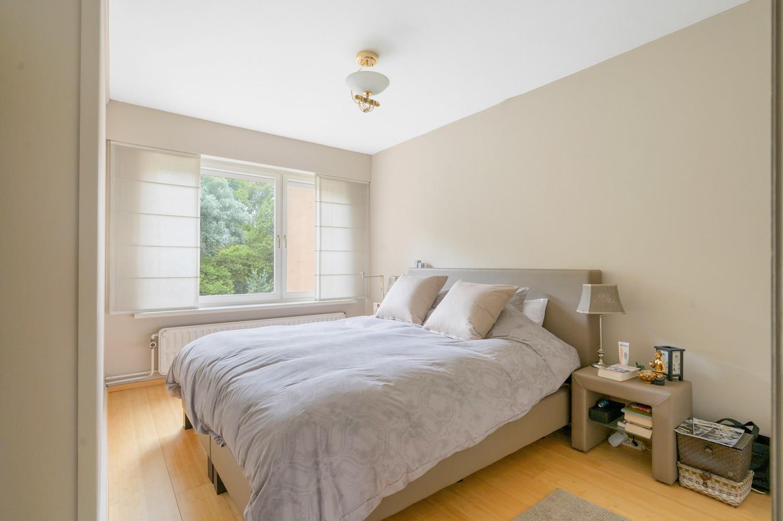 Verzorgde bel-étage woning met drie slaapkamers en zonnige tuin te Wijnegem. afbeelding 15