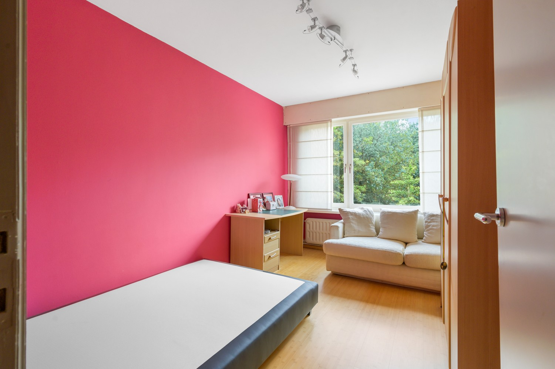 Verzorgde bel-étage woning met drie slaapkamers en zonnige tuin te Wijnegem. afbeelding 17