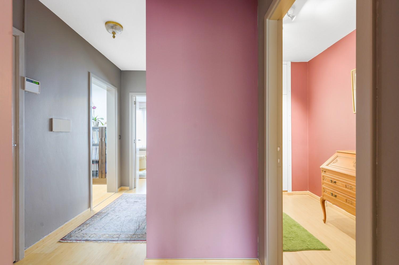 Verzorgde bel-étage woning met drie slaapkamers en zonnige tuin te Wijnegem. afbeelding 19
