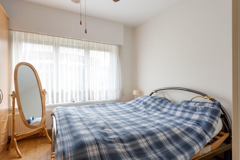 Verzorgd appartement met twee slaapkamers en tuin te Deurne. afbeelding 11