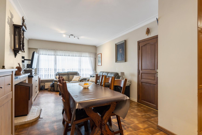 Verzorgd appartement met twee slaapkamers en tuin te Deurne. afbeelding 6