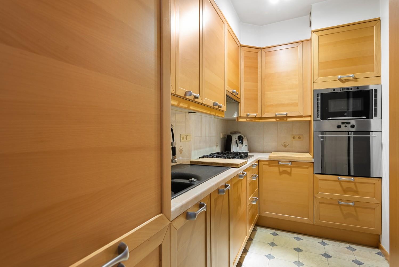 Verzorgd appartement met twee slaapkamers en tuin te Deurne. afbeelding 8