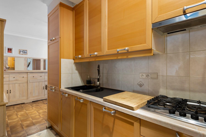 Verzorgd appartement met twee slaapkamers en tuin te Deurne. afbeelding 10