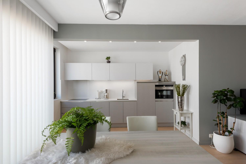 Stijlvol gerenoveerd appartement gelegen tussen het historisch centrum en 't Eilandje! afbeelding 6