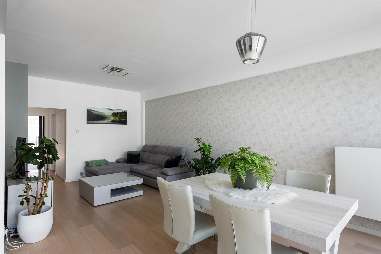 Stijlvol gerenoveerd appartement gelegen tussen het historisch centrum en 't Eilandje! afbeelding 8