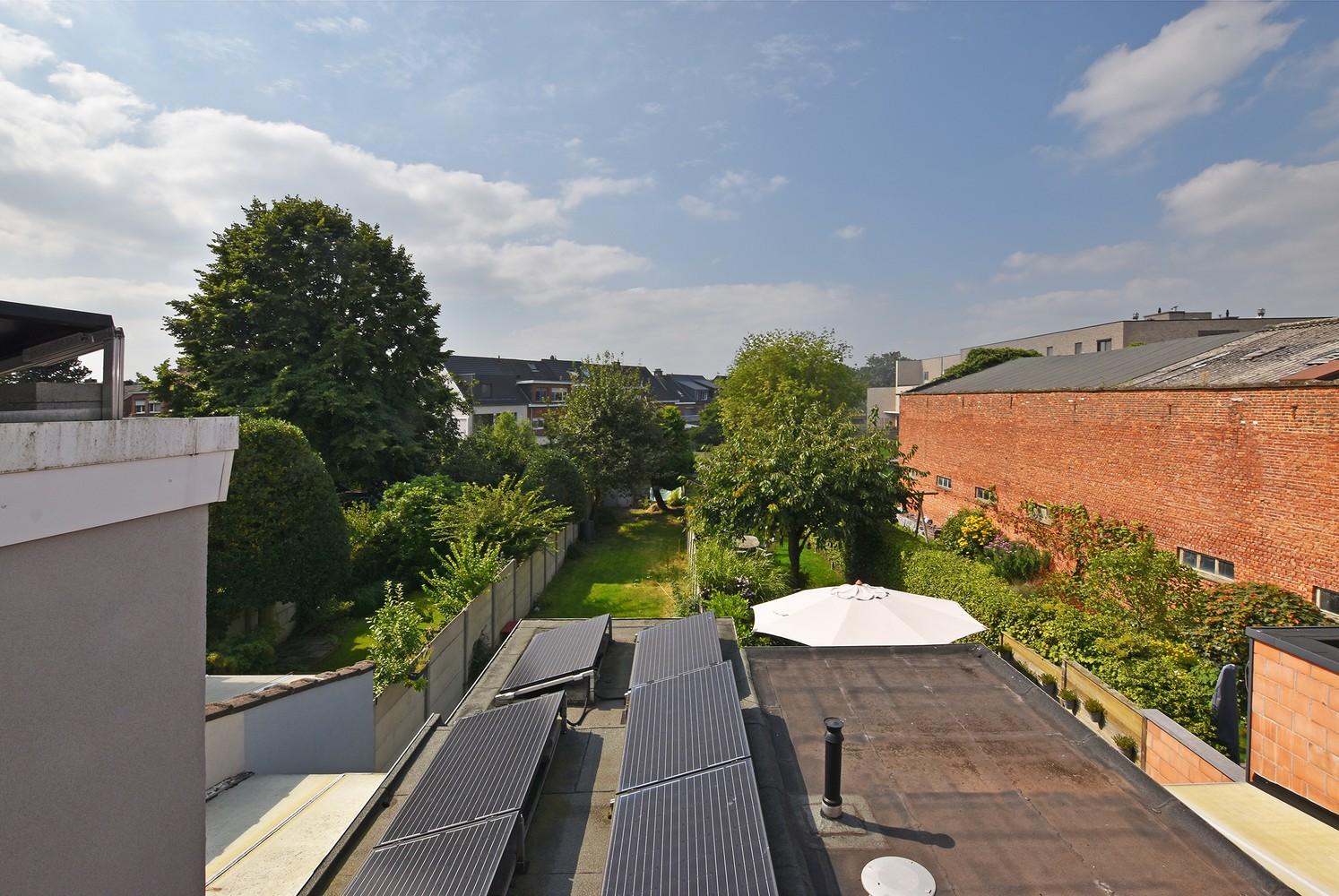 Ruime eengezinswoning met 4 slaapkamers in wijk Oude-God te Edegem! afbeelding 14