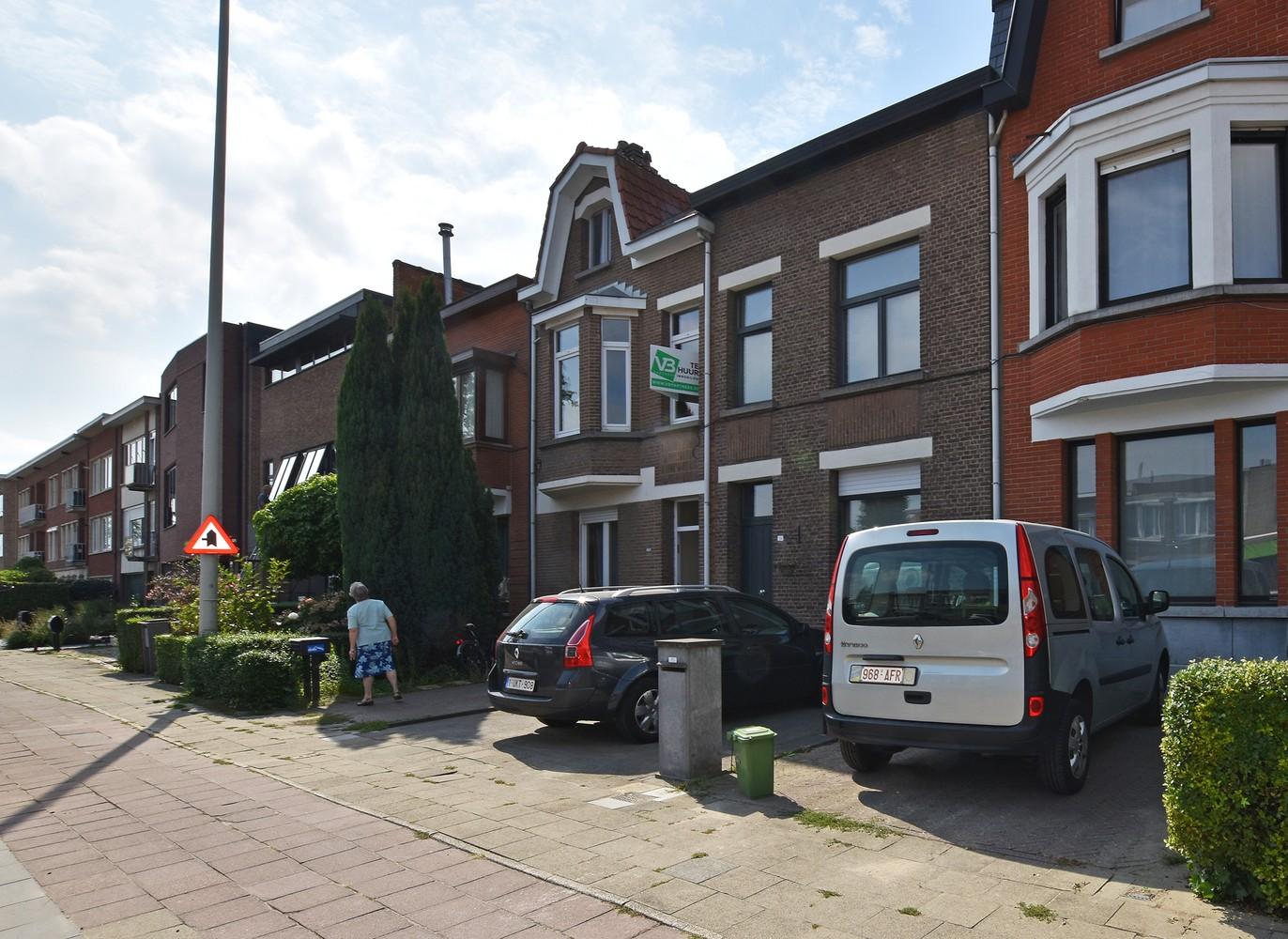Ruime eengezinswoning met 4 slaapkamers in wijk Oude-God te Edegem! afbeelding 1