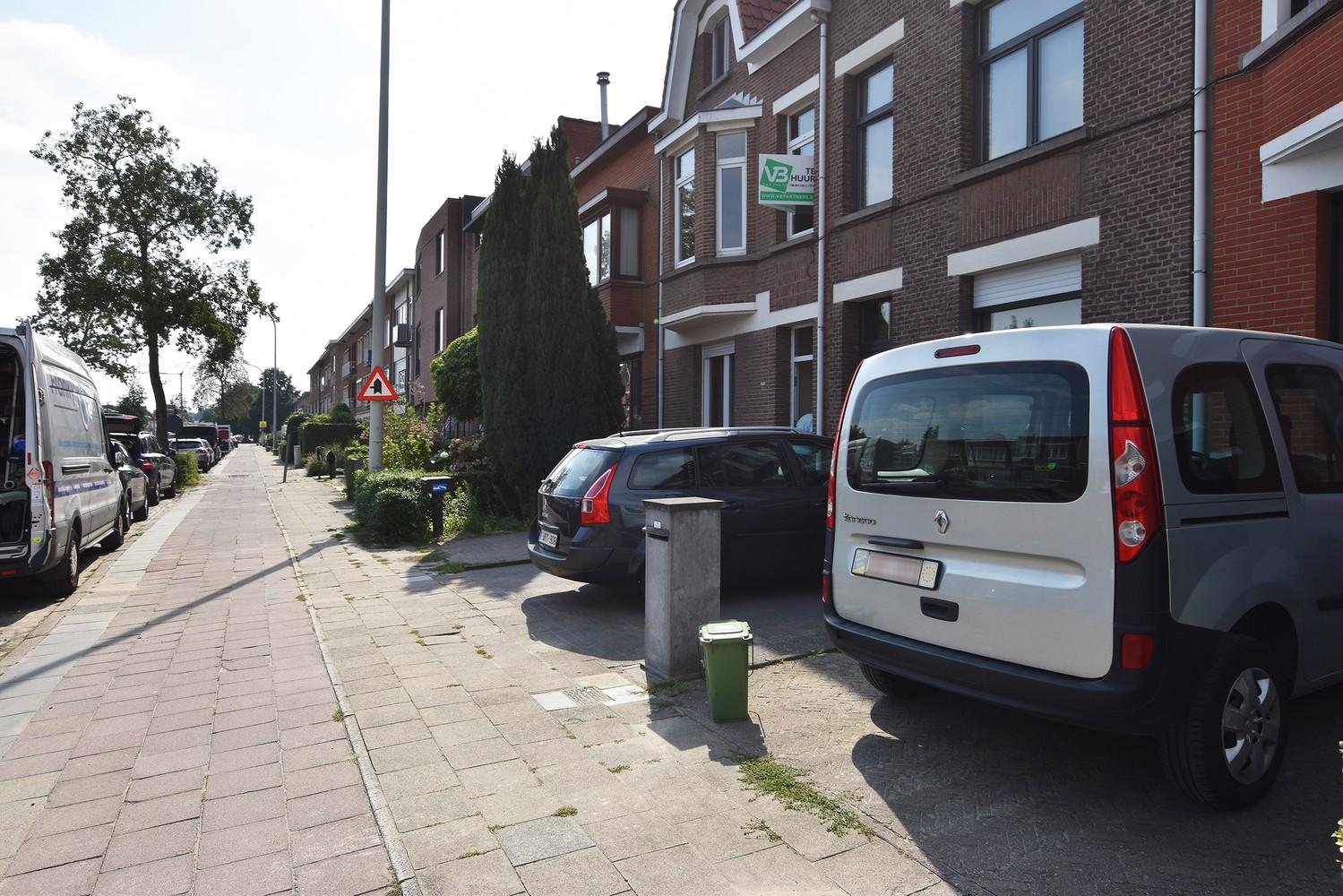 Ruime eengezinswoning met 4 slaapkamers in wijk Oude-God te Edegem! afbeelding 15