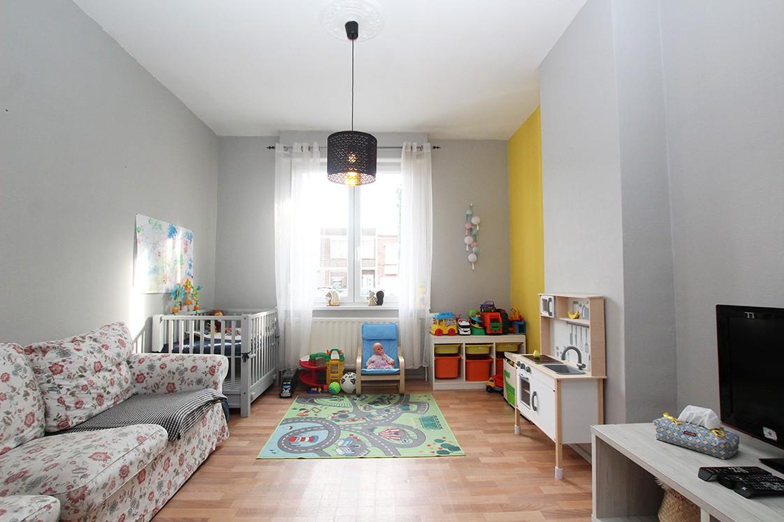 Ruime eengezinswoning met 4 slaapkamers in wijk Oude-God te Edegem! afbeelding 3